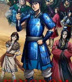 Kingdom 3rd Season (04/??)