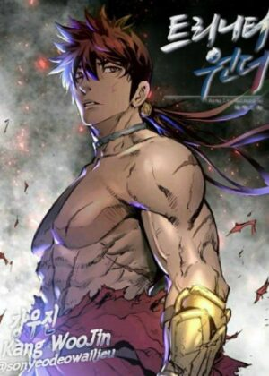 Trinity Wonder Manhwa