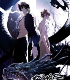 The Breaker Manhwa