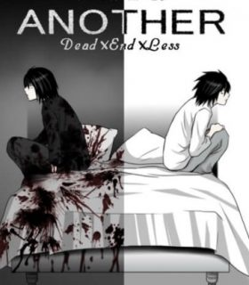 Death Note Another Note - The Los Angeles BB Murder Cases Novela