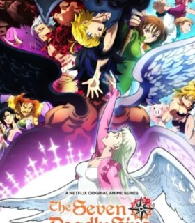 Nanatsu no Taizai Fundo no Shinpan 4 season