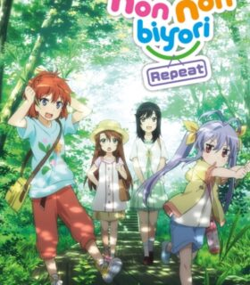 Non non Biyori 2nd Season
