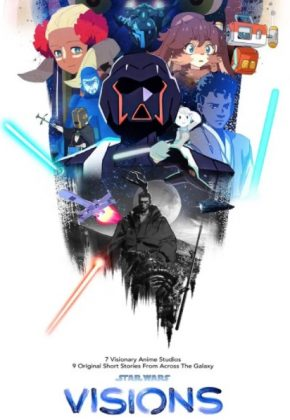 Star Wars: Visions anime
